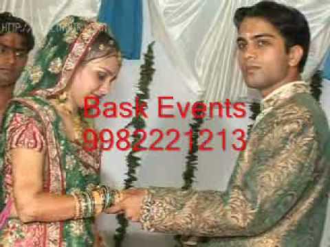 Ring Ceremony & Ladies Sangeet Doli Theme- Bask - 9982221213...