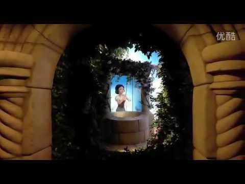 [Complete POV] Enchanted Storybook Castle - Shanghai Disneyland (Youku re-upload)
