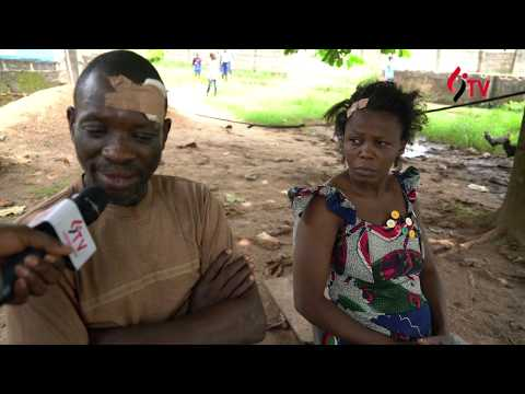 MFM members who survived Badoo attack speak to Crime Story With Nonso