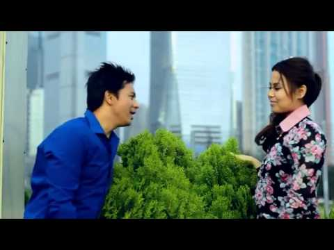 Latest [2013] Nepali Adhunik Song: Dar Namannu Nabin K. Bhattarai [official Music Video] video