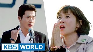 Queen of Mystery   추리의 여왕 : Ep.7 Preview