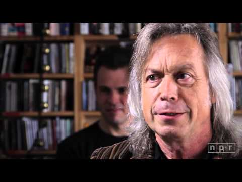 Buddy Miller & Jim Lauderdale: NPR Music Tiny Desk Concert