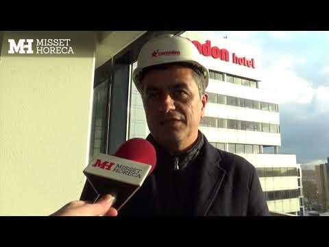 Atilay Uslu over Corendon Village Amsterdam: met 677 kamers het grootste hotel van de Benelux