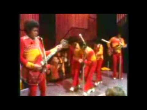 Johnny Cash vs Jackson 5 vs Steve Miller Band - Folsom Prison Robin - Mashup by FAROFF