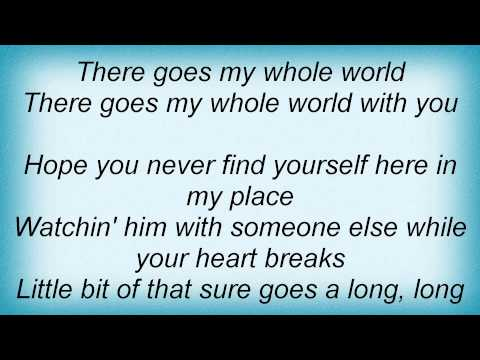 Kim Richey - My Whole World