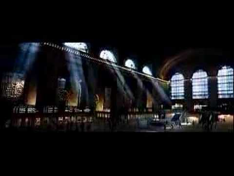 Armageddon/New York Meteor Shower