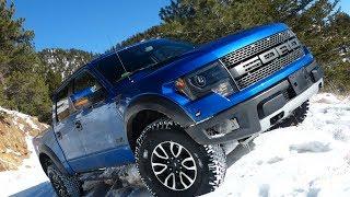 2014 Ford F-150 SVT Raptor Top 5 Likes & Dislikes (Episode 6)