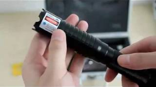 Pointeur Laser 20000mW