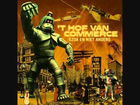 't Hof van Commerce - Oei Gin Vlams Verstaet