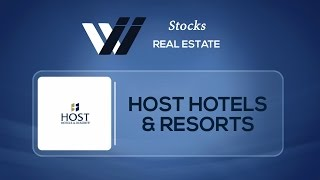 CEO Spotlight: Host Hotels Trying to Grow Through Acquisitions