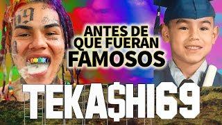 Download Lagu TEKASHI69 - Antes De Que Fueran Famosos - 6ix9ine / GUMMO Gratis STAFABAND