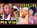 MA VIE 3 Mayo,Fatou,Herman, Modero, Viya,Moseka,Elko,Jinola ESEPELISA Nouveau Theatre Congolais 2017
