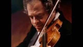 J.B. Accolay Violin Concerto in A minor - Itzhak Perlman