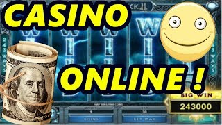 LIVE Online Casino vs Lucky Man 🎰👨 . Poker vs Online Slots and in 2019 # 312