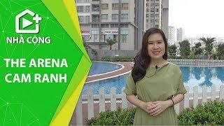 Nhà Cộng | Chia sẻ thông tin về dự án The Arena Bãi Dài Cam Ranh | Bất Động Sản Nghỉ Dưỡng
