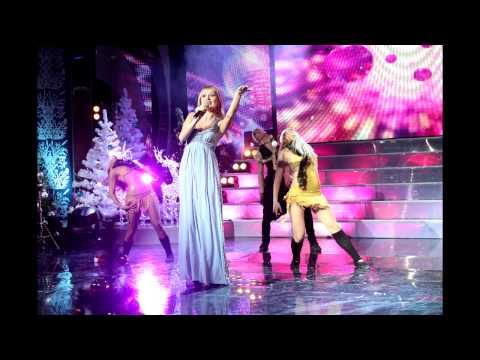 АнгелиЯ - ВСЁ СБУДЕТСЯ ! ПРЕМЬЕРА СИНГЛА ! 2012
