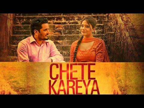 Chete Kareya | Manjit Sahota | Feat. Bunty Bains & Desi Crew | Latest Punjabi Songs | Mp4 Records video