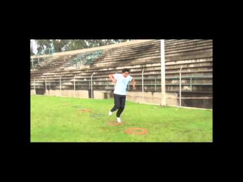 UVAQ Atletismo Metodología de la Enseñanza del Salto Triple