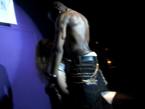 Blac Lovely;sex And Hot Au Vinces Club video
