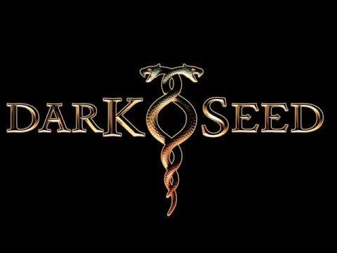 Darkseed - The Bolt Of Cupid Fell