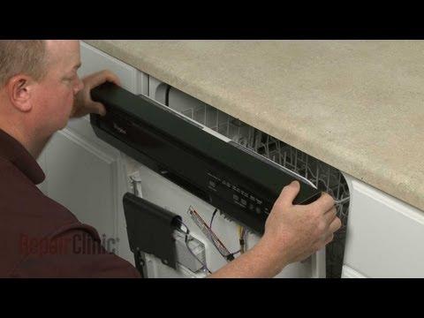 Maytag Dishwasher Maytag Dishwasher Touchpad Problems
