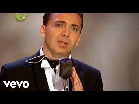Cristian Castro - Volcán (live)