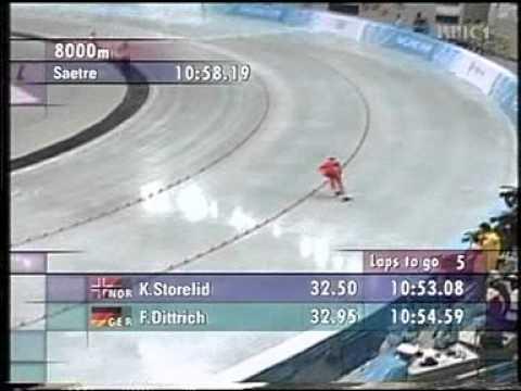 10 000 M 1998 DEL 2