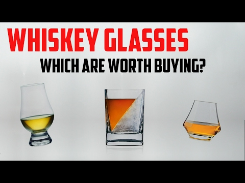 Download Lagu  What Whiskey Glasses are worth buying? Mp3 Free