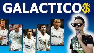 FIFA Online 4   Team color Real Madrid siêu đẹp - acc top server