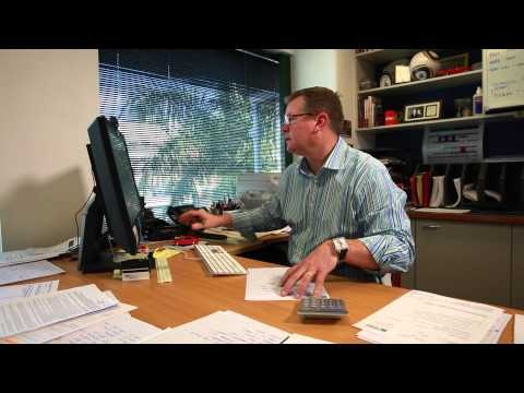 Accountancy Insurance | Testimonial | Ray Taggart | Taggart & Partners | Brisbane
