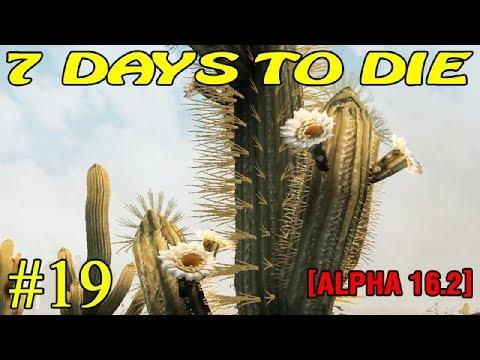7 Days to Die ► Клад ► №19 (16+)