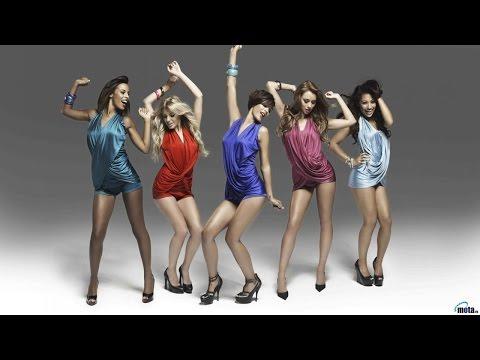 Уроки танцев для начинающих  Видео урок от школы Go Go танцев Dance Paradise  Часть 4