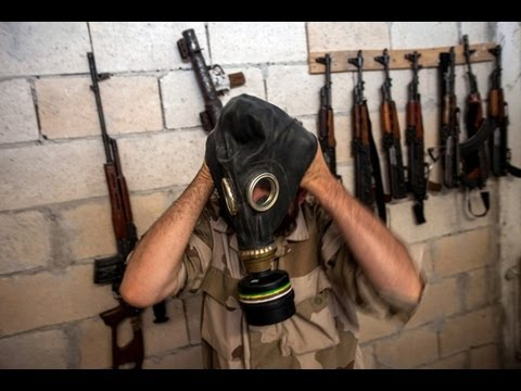 Syria & Chemical Weapons - Where's The Evidence?