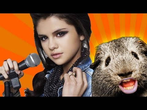 Selena Gomez Has A Secret! video