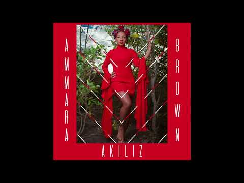 AKILIZ - Ammara Brown  (Official Audio) Produced by Dj Tamuka & Take Fizzo