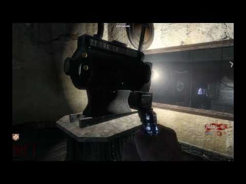 Call of Duty Black Ops: Zombies Kino Der Toten Radio Easter Eggs