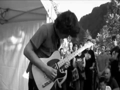 MattRach - New Canon Rock Live !!