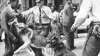 Alabama City Remembered as Climactic Battle of Civil Rights Movement