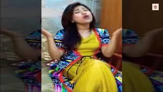 Mahnoor Singing a Song Laung Laachi by | Raja PK