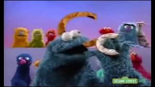 Sesame street Episode 3804