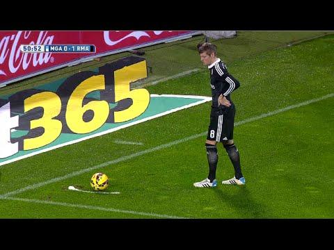 Toni Kroos vs Málaga (A) 14-15 720p HD