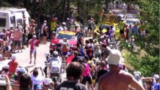 Trek Travel at the Tour de France