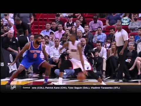 January 06, 2016 - Fox Sports Sun - Game 35 Miami Heat Vs New York Knicks - Loss (21-14)(Heat Live)