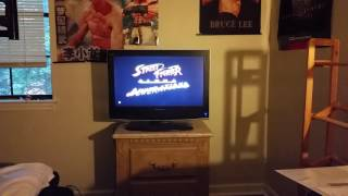 STREET FIGHTER ALPHA GENERATIONS QUICK Review