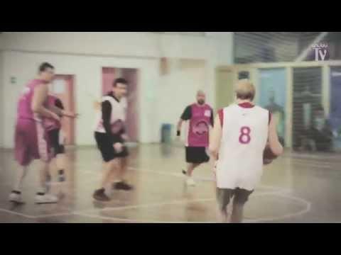 Матч по баскетболу Enjoy