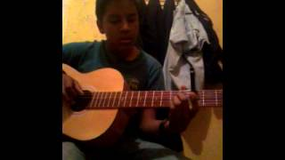 Usted- Pxndx- Tutorial acustico