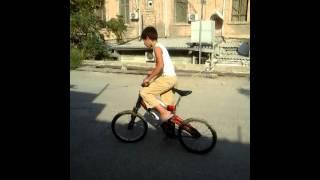 Azeri avtos maga