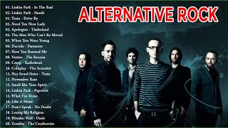 Alternative Rock Mix Playlist 2020 | Best Of Alternative Rock 2000's ( 2000 - 2009)