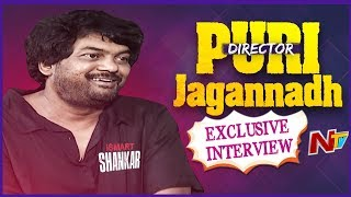 Puri Jagannadh Exclusive Interview About iSmart Shankar | Weekend Guest
