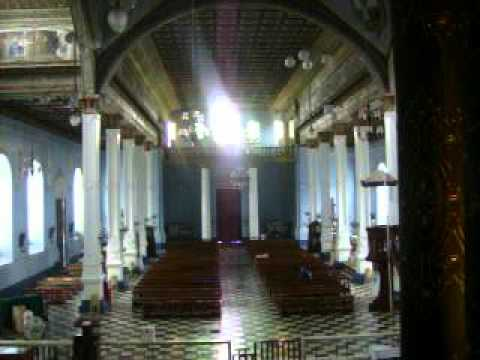Oldest Church In The Philippines (dauis Bohol Philippines) Part 3 video